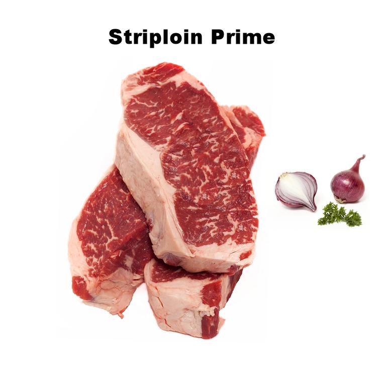 Striploin Prime
