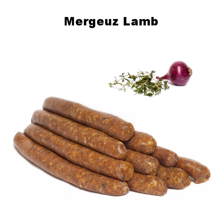 Mergeuz Lamb