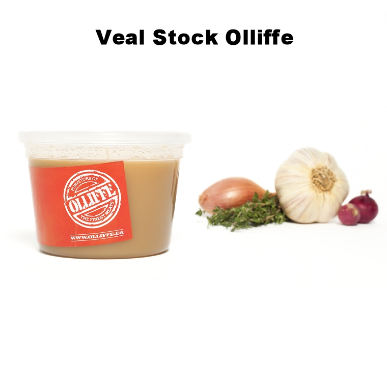 Veal Stock Olliffe