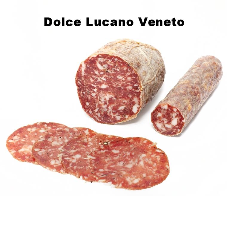 Dolce Lucano Veneto