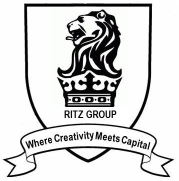 Ritz Group Entertainment logo