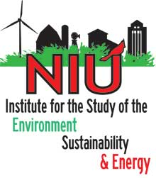 NIU Institute for the Study of Environment, Sustainability, and Energy