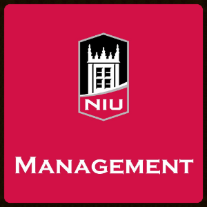 NIU Management Department
