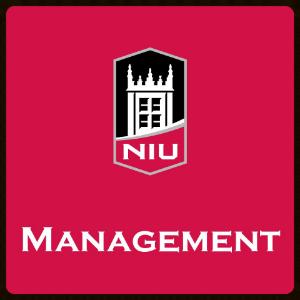 NIU Management Department