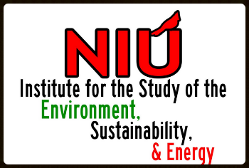 NIU Institute for the Study of the Environment, Sustainability, & Energy