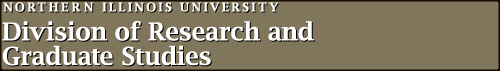 NIU Research and Graduate Studies