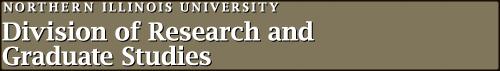 NIU Research and Graduate Studies