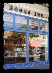 1344 Park St, Alameda, CA 94501    (510) 522-2226    booksinc.net