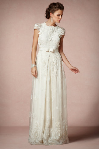 BHLDN Rococo Gown, courtesy of BHLDN.com