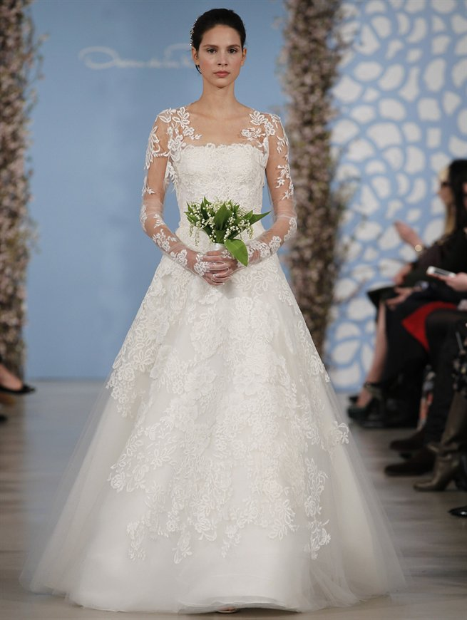 Good designer christian wedding gowns | LRZO