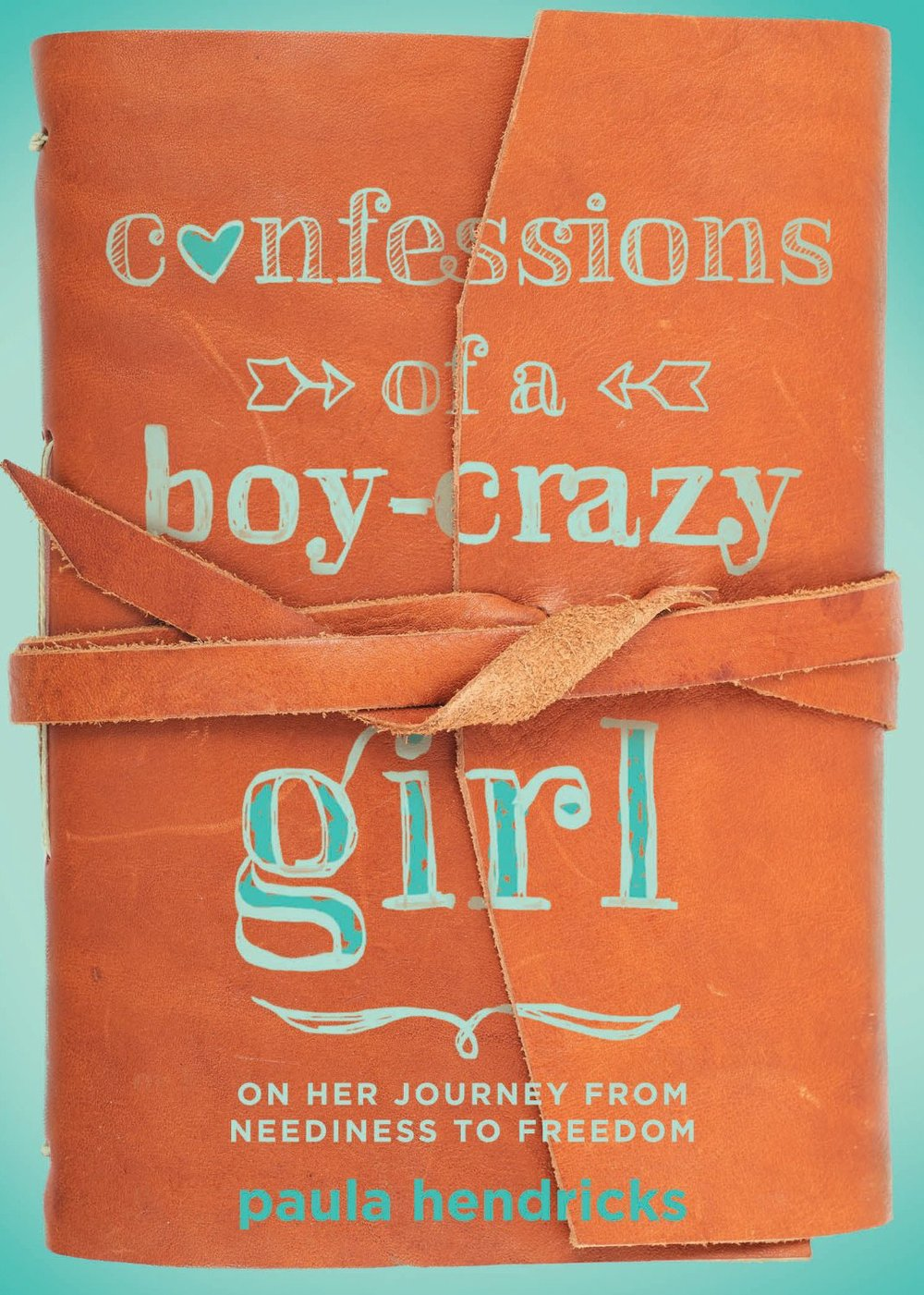 boy-crazy girl