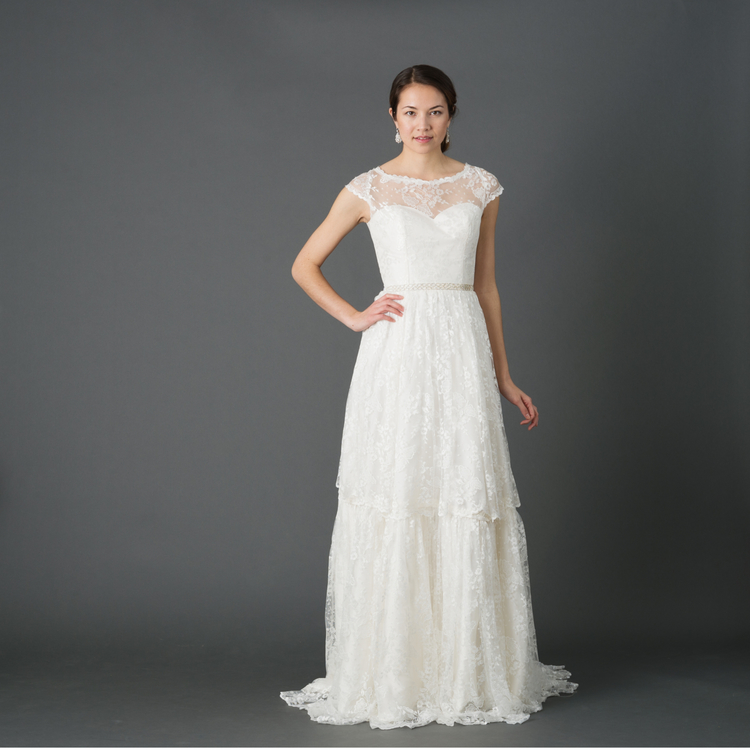 Have More Ideas For Wedding Dress Options Please Let Me Know In The Comments