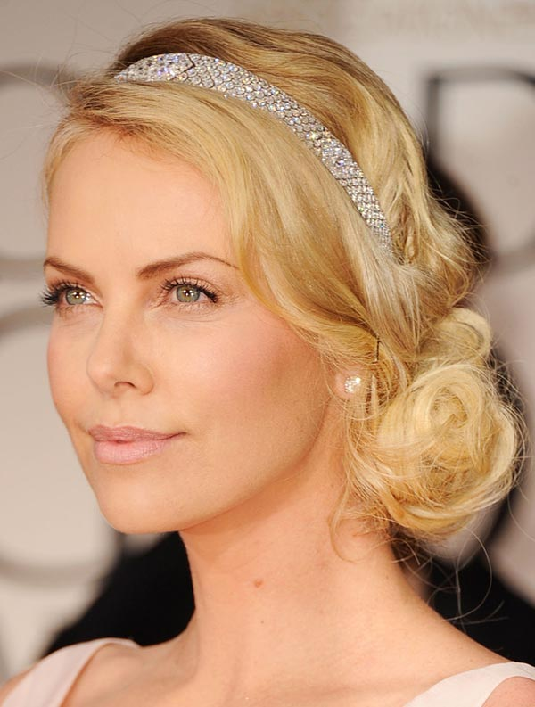 6_refined_bridal_hairstyles_inspired_by_celebrities_Charlize_Theron_updo.jpg