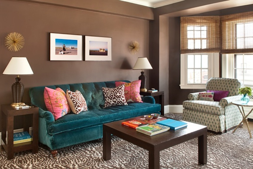 Residential Annsley Interiors