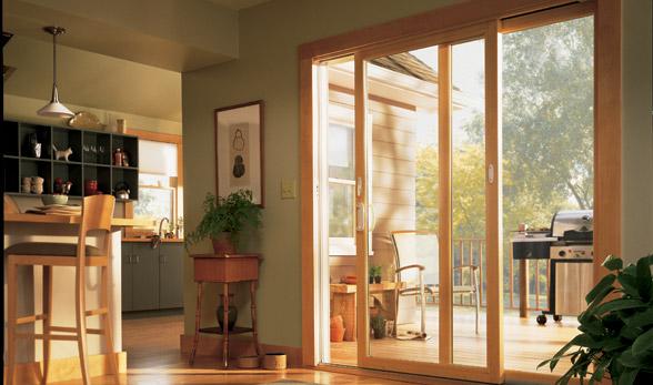 Warm Summer Tones - Patio Doors — Windows And Doors Made Simple
