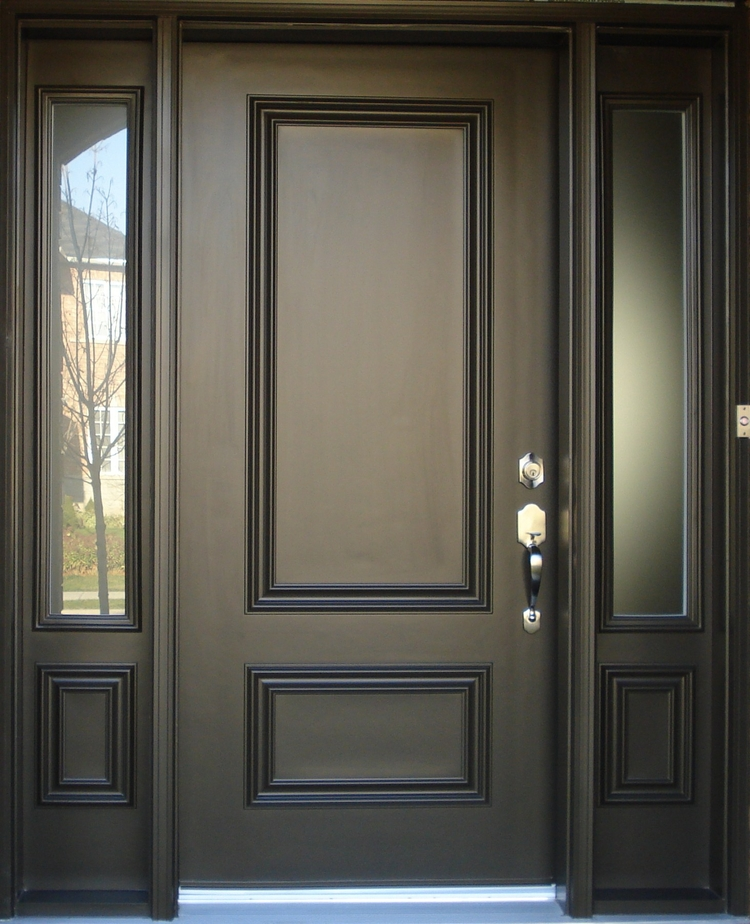 Entry Doors — Windows and Doors Made Simple