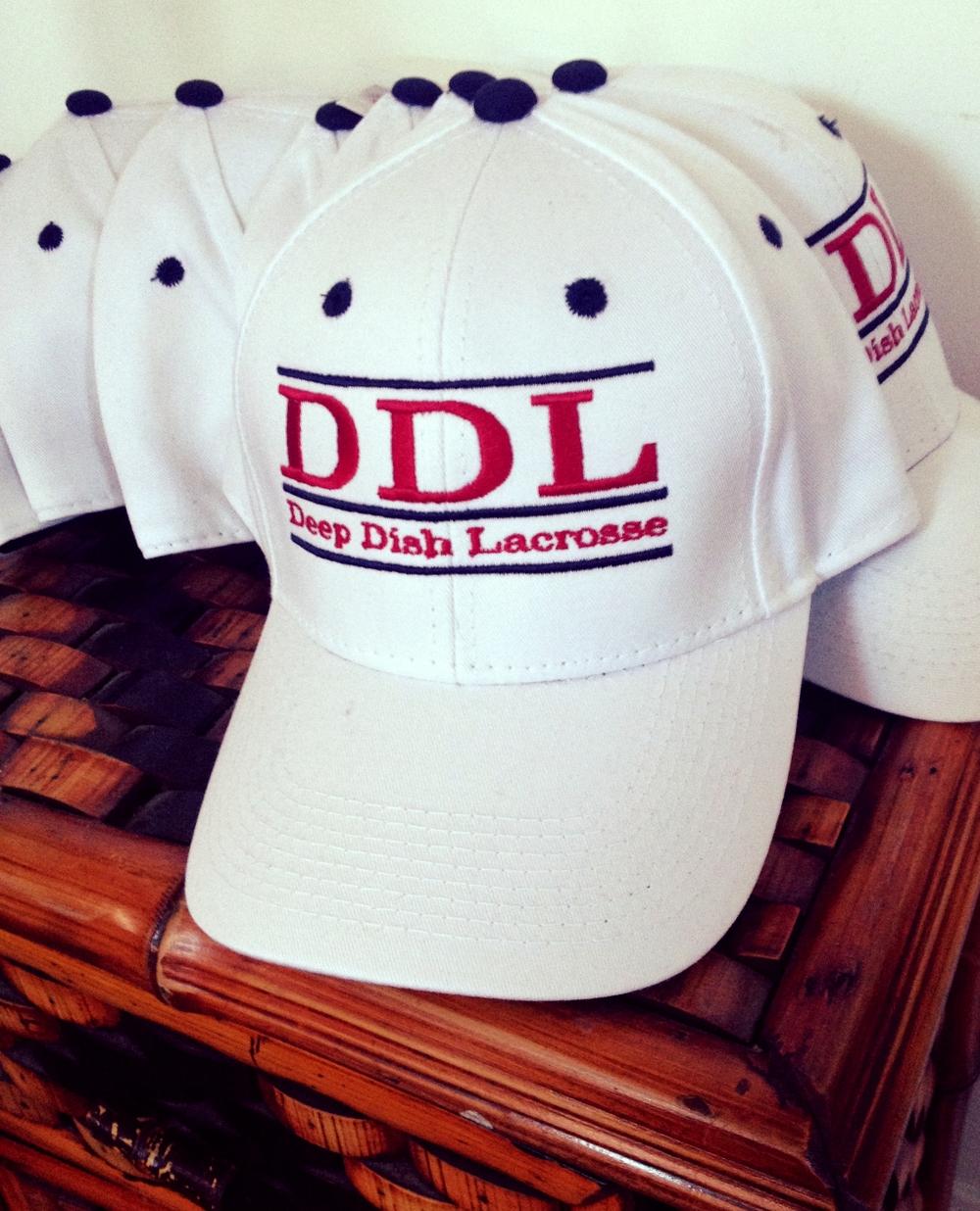 THE LOCKER ROOM | Get your Deep Dish Gear