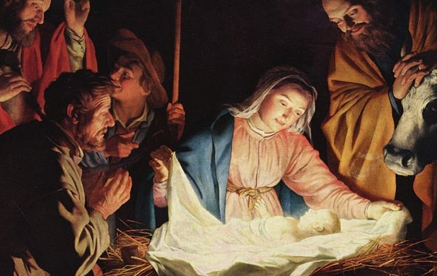Assignment for the Octave of Christmas — Saint James