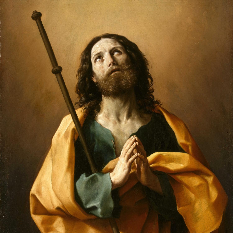 Lenten Podcast - Saint James