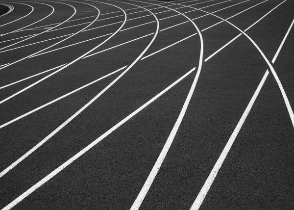 Co-ed Track - Grades 4-8 Combined with St. Joseph Catholic Schools