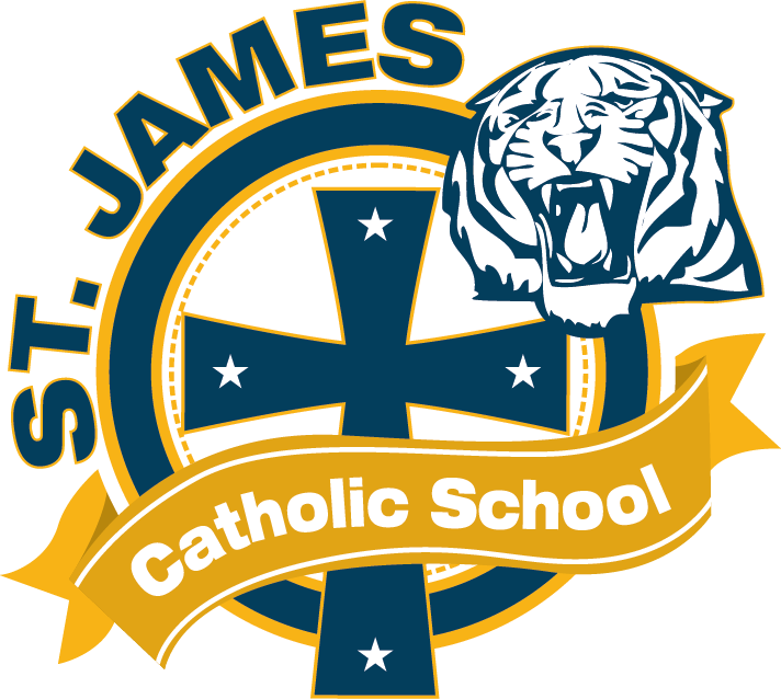 St. James Parish and School