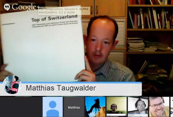 Matthias Taugwalder