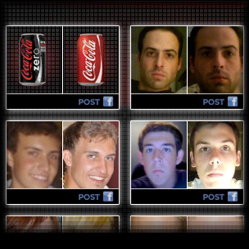 Beta facial profiler