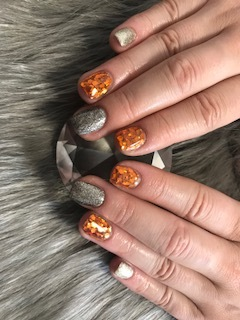 Advance Nail Art Course Train Me Beauty