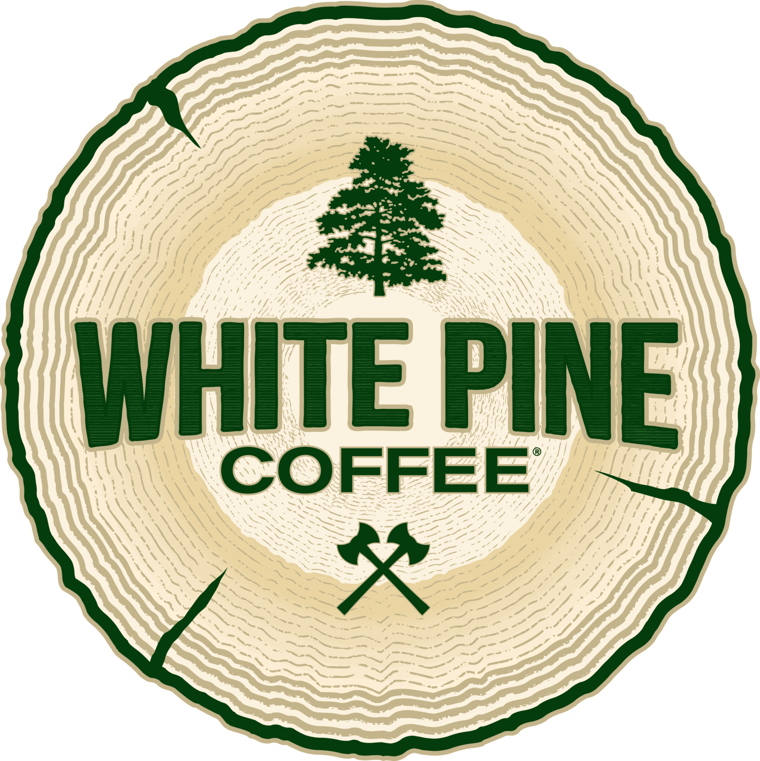 White Pine Coffee - Small Batch Roasted