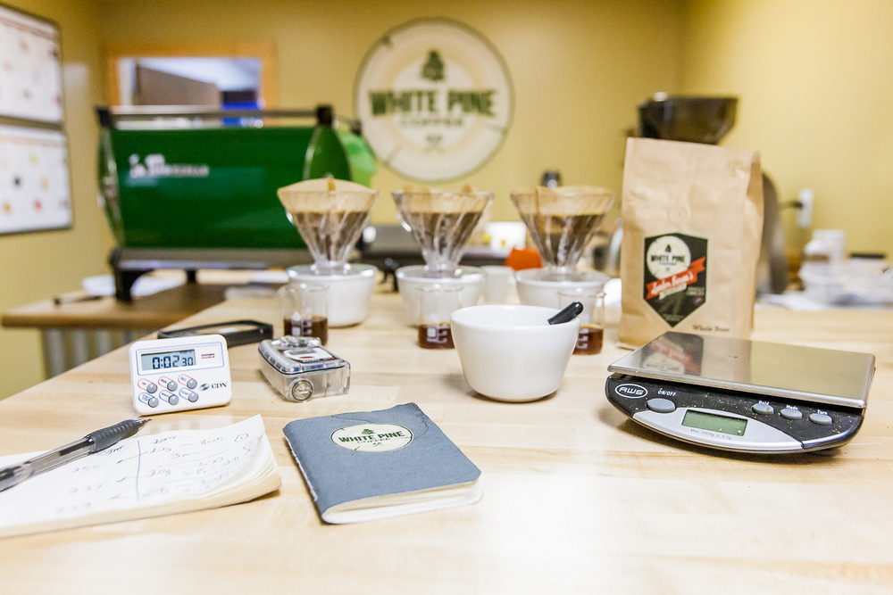 WPC Coffee Lab