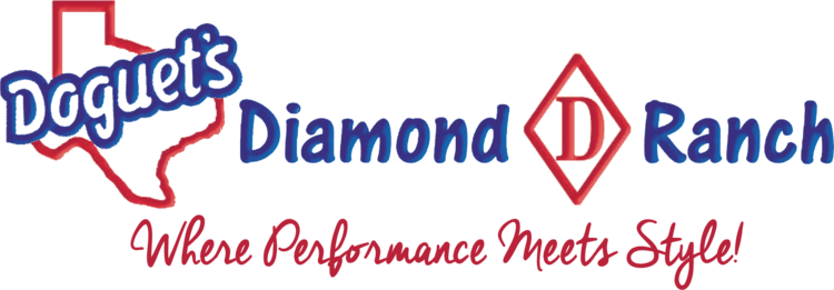 Doguet's Diamond D Ranch