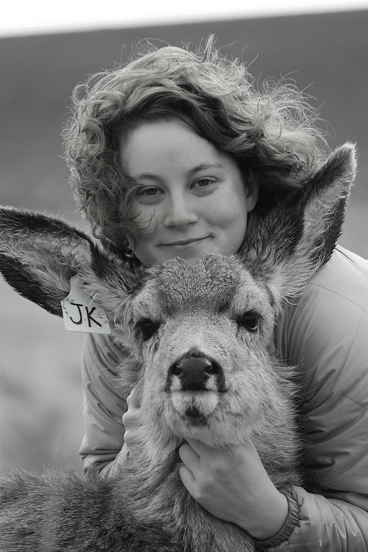 Zorah Oppenheimer