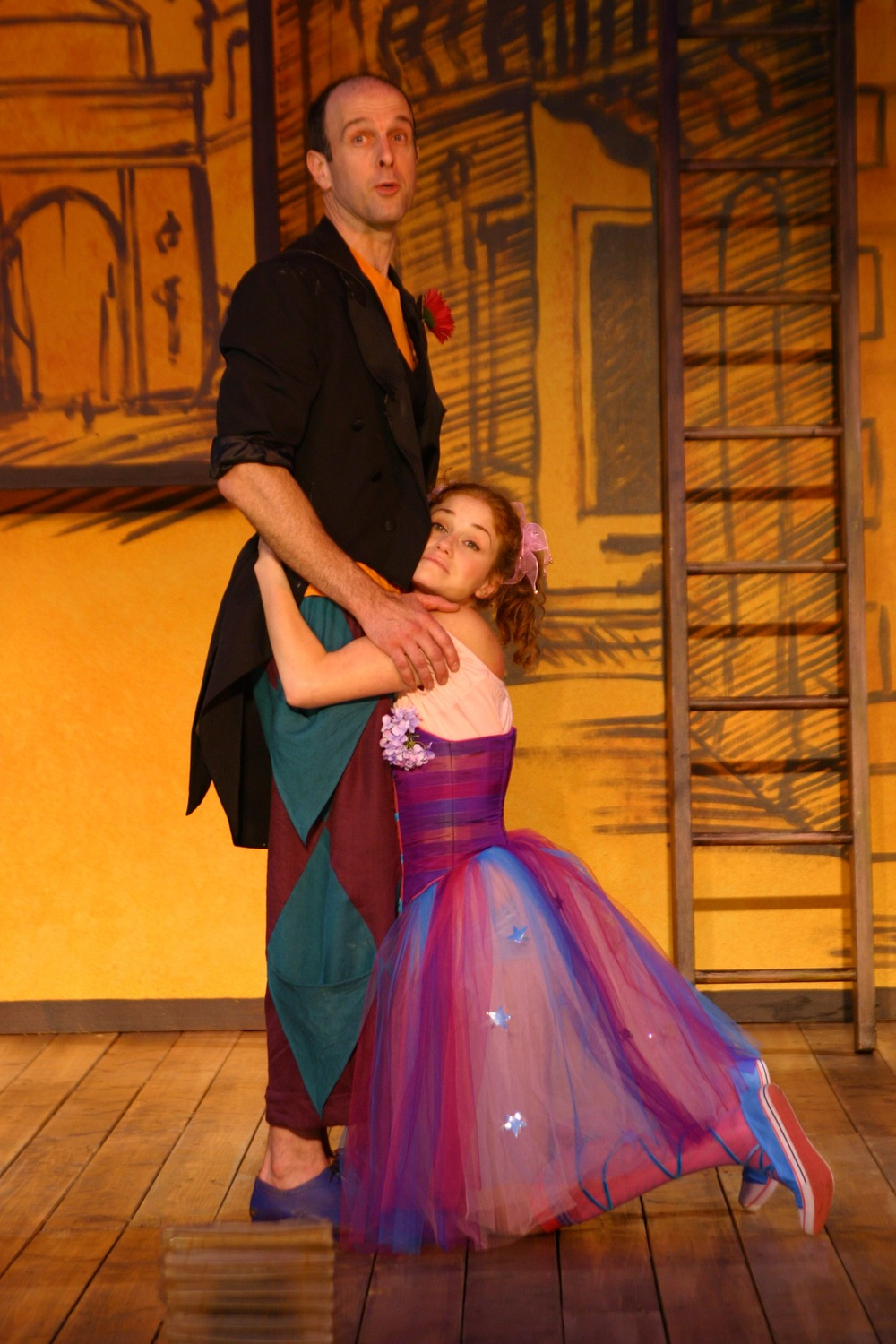 That Scoundrel Scapin - Scapin (James Michael Reilly), Hyacintha (Erica Piccininni).jpg