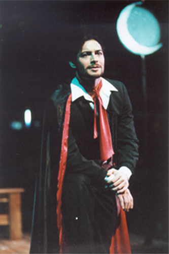 The Fantasticks -  El Gallo (Perry Ojeda).JPG