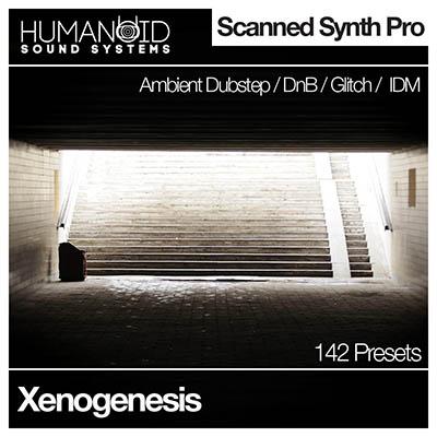 Xenogenesis Cover 142 400x400.jpg