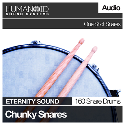 Chunky Snares Cover 400x400.jpg