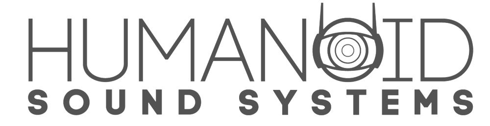 Humanoid Sound Systems - VST Plugins, VSTi, & Audio Units Plugin Synth Music Software and Soundware