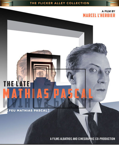 THE LATE MATHIAS PASCAL