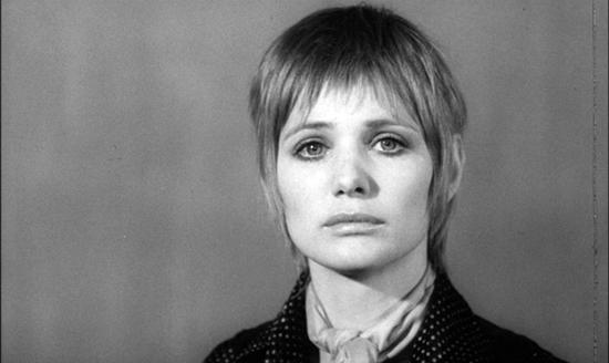 Caroline de Bendern in  DÉTRUISEZ-VOUS  (1968)