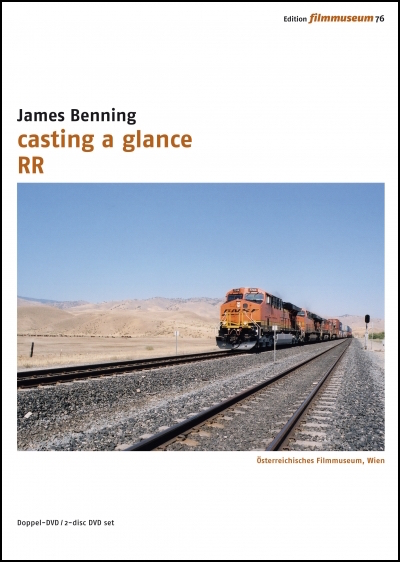 CASTING A GLANCE / RR