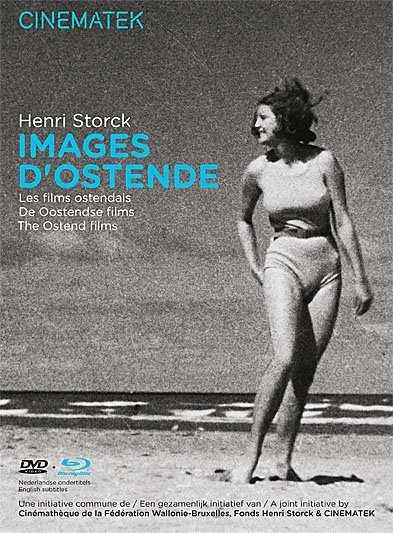 STORCK-IMAGES D'OSTENDE