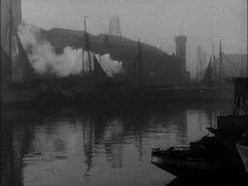 IMAGES D'OSTENDE(1929)—Henri Storck