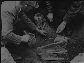 HISTOIRE DU SOLDAT INCONNU  (1932)—Henri Storck