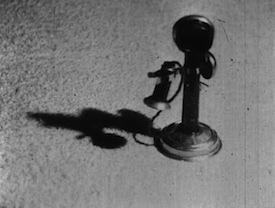 HISTOIRE DE DÉTECTIVE  (1929)—  CharlesDekeukeleire