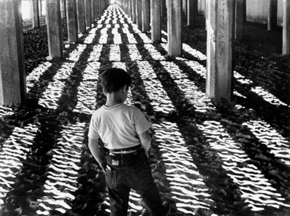Little Fugitive  (1953), Morris Engel, Ruth Orkin, and Ray Ashley, starring Richie Andrusco