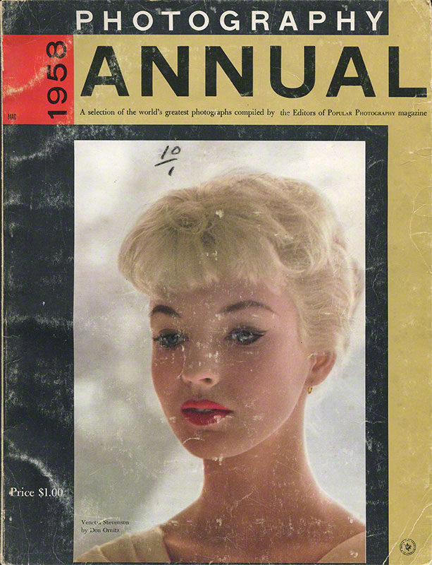 Photography Annual (1958)