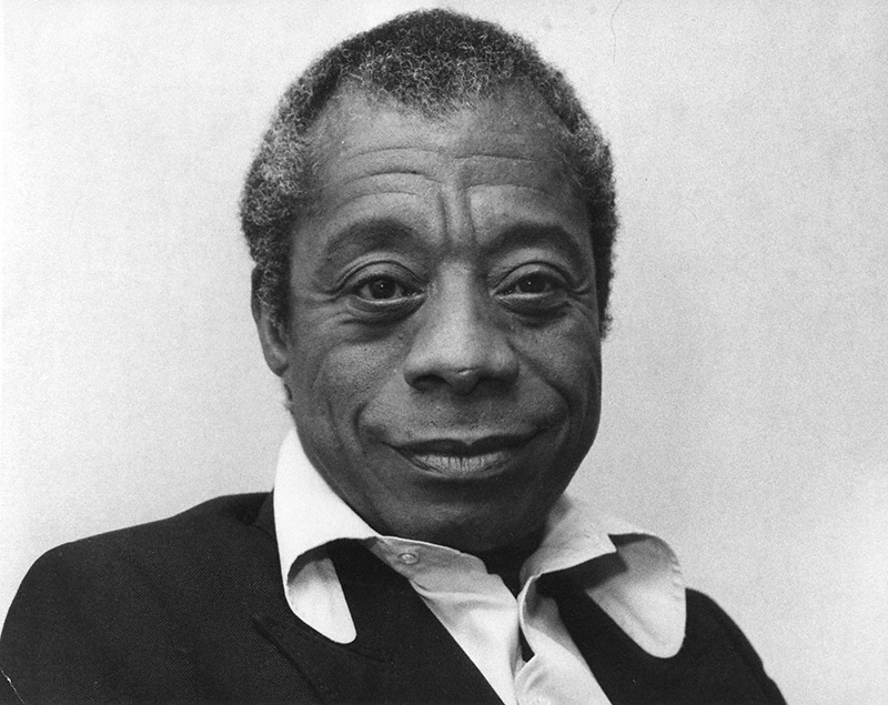 James Baldwin (1979)