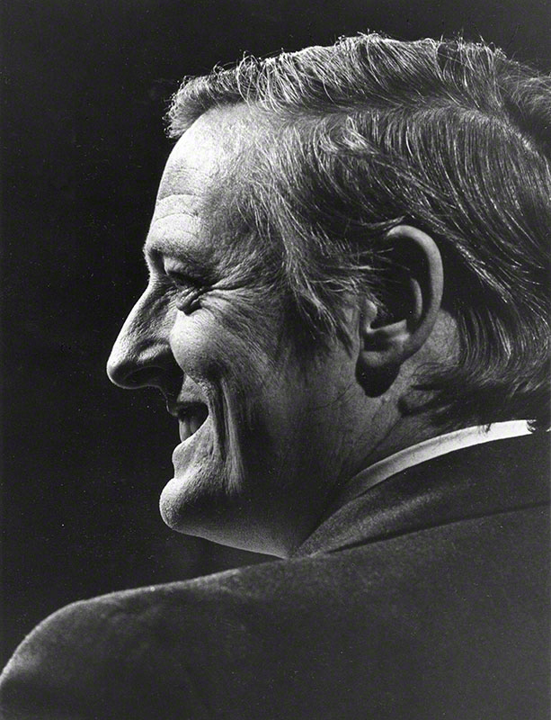 William F. Buckley, Jr. (ca. 1966-1971)