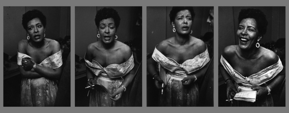 Billie Holiday (1957)