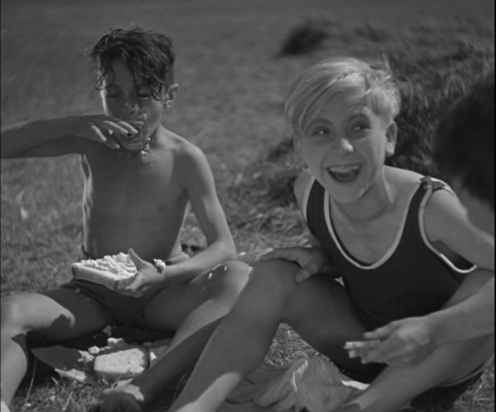 WHITEY (DE WITTE)  (1934)